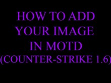 How to customize Counter-Strike MOTD Tutorial preview