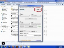 How to change non-VPK files into VPK files Tutorial screenshot #6
