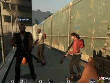 Left 4 Dead 2 Coop-Versus Tutorial preview