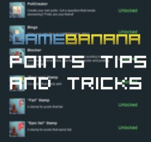Points tips and tricks Tutorial preview