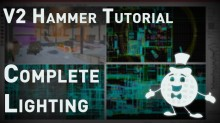 Complete Source Engine Lighting Tutorial preview