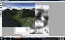 Using Terragen to Generate Displacements Tutorial screenshot #3