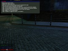 A Complete Roleplay Guide - DarkRP Tutorial screenshot