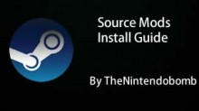 How to install Source Game Mods (NOT FINISHED) preview