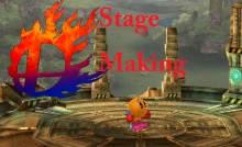 Super Smash Tutorial: Stage making preview