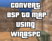 BSP to MAP | WinBSPC Tutorial preview