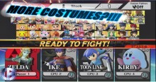 How to Add more costume slots in smash 4! [VIDEO] preview