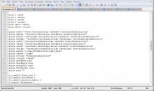 Scripting basics. Tutorial preview