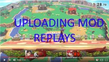 How To Upload Modded Replays/Setup Caffiine preview