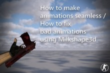 Seamless Animations | How to Tutorial preview