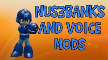NUS3BANKS and Voice mods Tutorial preview
