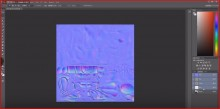 How to edit Normal Maps (Video) preview