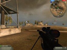 Kit and Weapon Modding: Playing In-game Tutorial screenshot #2