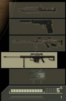Kit and Weapon Modding: Playing In-game Tutorial screenshot #6