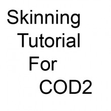 Skinning Basics Tutorial preview
