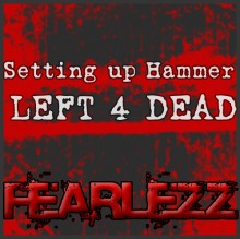 Setting up Hammer Tutorial screenshot