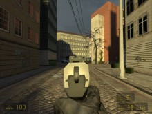 Adding Ironsights to guns Tutorial preview