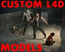 Custom L4D Models (Pre-SDK) Tutorial preview