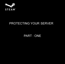Protecting Your Server Tutorial preview