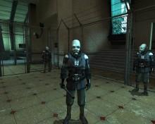 NPC Door Navigation Tutorial preview