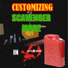 Customizing the Scavenger Mode Prefab Tutorial preview