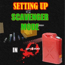 Setting up the Scavenge Mode Prefab In Your Map Tutorial preview