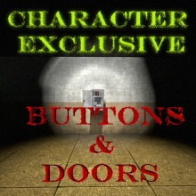 Making Character Exclusive Buttons Tutorial preview
