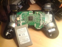 PS3 Controller for PC Gaming Tutorial preview