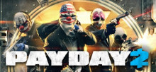 FOR SALE: Payday 2 (2013) (STEAM)