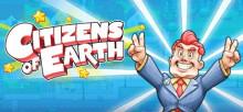 Citizen of Earth (2015) (STEAM)
