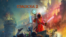 For Sale - Magicka 2