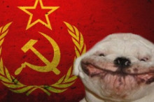 Communist Profile Pictures