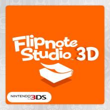 Flipnote Studio 3D