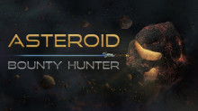 Astroid Bounty Hunter