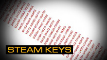 29 Steam keys at my disposal
