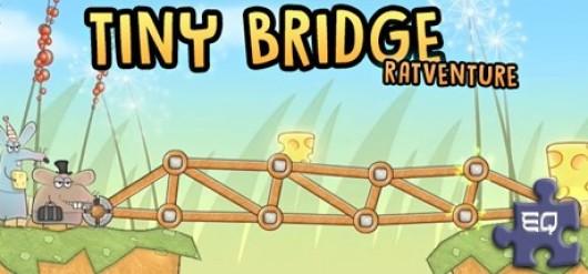 Tiny Bridge: Ratventure