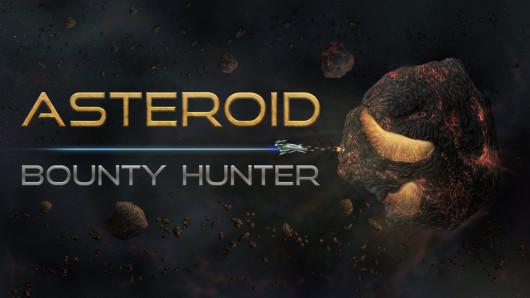 Astroid Bounty Hunter