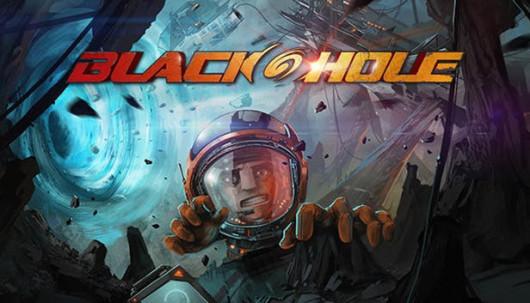 BLACKHOLE on Steam