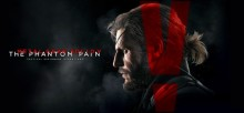 Metal Gear Solid V: The Phantom Pain preview