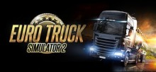 Euro Truck Simulator 2 preview