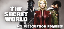 The Secret World preview