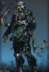 Hunter Mod for Crysis 2 WiP screenshot #2