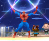 Spiderman Over Sheik (Download Available)