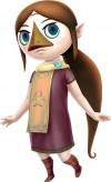 Twilight Princess based Zelda