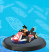 Mario Kart 8 Goku Mod WIP