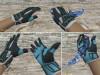 HD Sport Gloves + Karambits