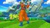 Goku(sm4sh styled) Skin Pack