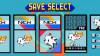 Save Select
