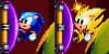 More Super Sonic Animations (Beta)