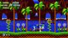 Sonic standing